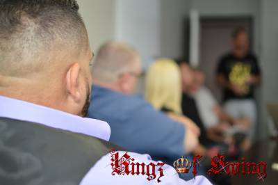 Kingz of Swing Reality TV Show Behind The Scenes